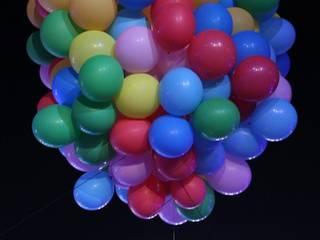 तस्वीरों में देखिए आईपीएल-6 का रंगारंग आगाज़