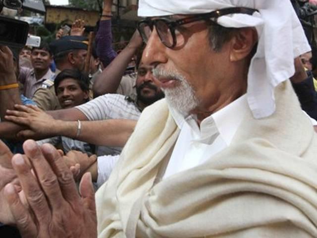 'प्राण' को बालीवुड की श्रद्धांजलि