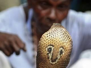भारत में धर्म और संस्कृति के अलग अलग रंग