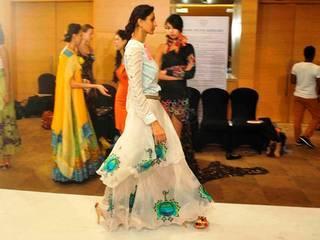 लक्मे फैशन वीक विंटर 2013