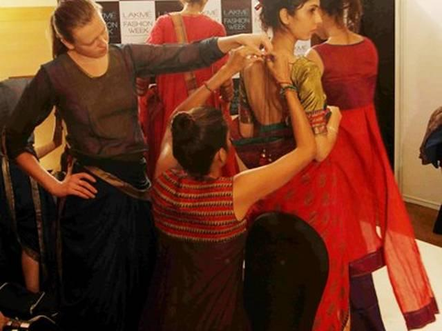 लक्मे फैशन वीक: बस दो दिन में छाएगा हुस्न का जलवा