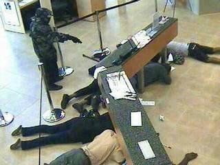 मुंबई हमले की तर्ज पर नैरोबी में मॉल में आतंकी हमला