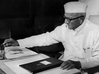 भारत के वे प्रधानमंत्री जिन्होंने बुढ़ापे में संभाली कुर्सी