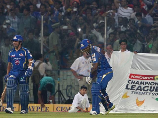 मुंबई ने चैंपियन बनकर दी सचिन को विदाई