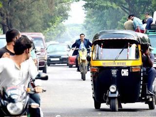 सलमान खान ने बीच सड़क पर क्यों किया स्टंट?