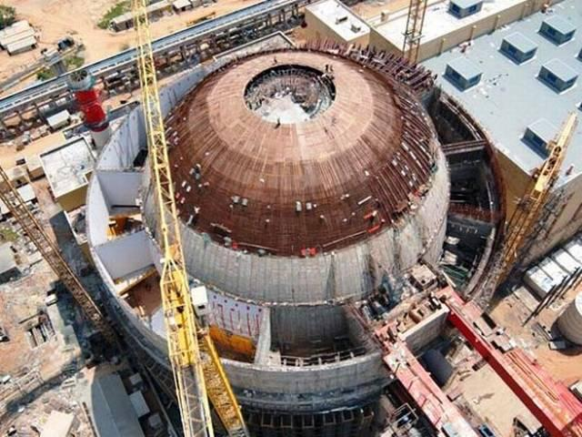 कुडनकुलम में धमाका, कहीं रिएक्टर को उड़ाने की साजिश तो नहीं?