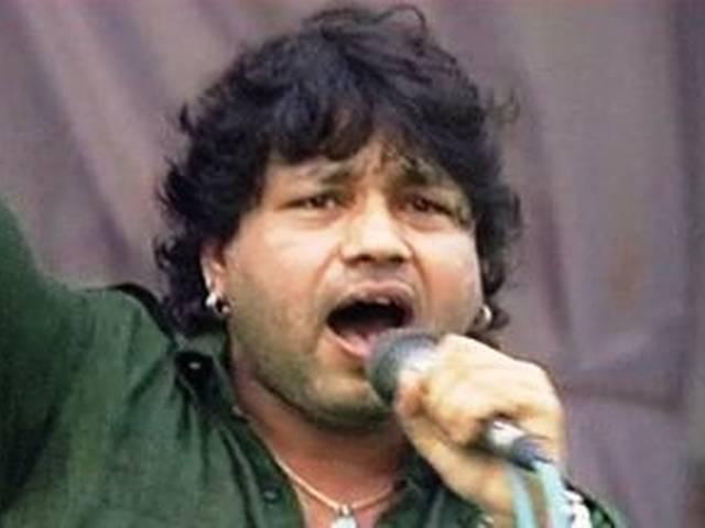 कैलाश खेर ने तैयार किया सचिन के लिये विशेष गाना