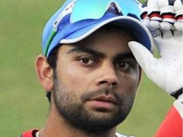 कोहली 99 पर आउट होने वाले पांचवें भारतीय बने