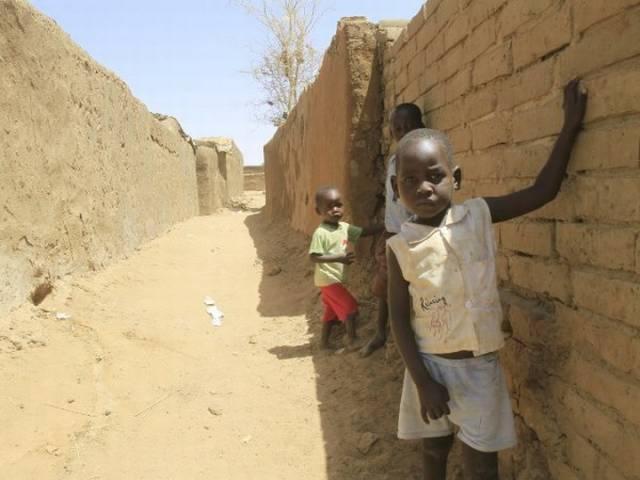 सूडान के दारफुर में  दो प्रतिद्वंद्वी कबीलों के हिंसा में 100 की मौत