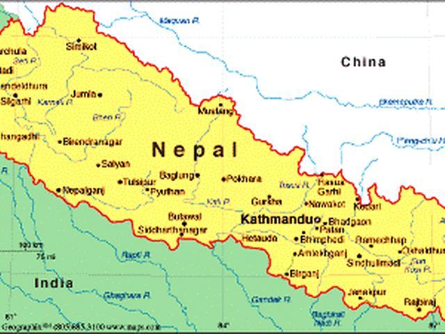 नेपाल में मतगणना शुरू