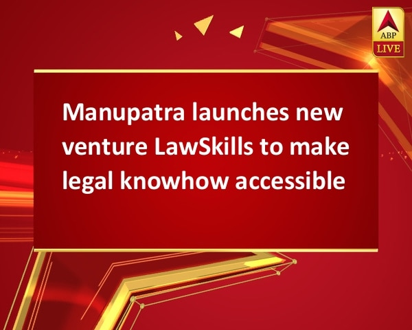 Manupatra launches new venture LawSkills to make legal knowhow accessible