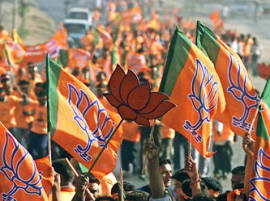 Uttar Pradesh: BJP announces second list for UP, 'star kids' find place