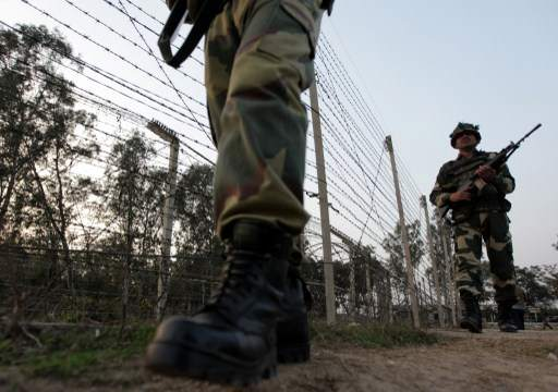 4 smugglers including 2 Pakistani intruders shot dead by BSF