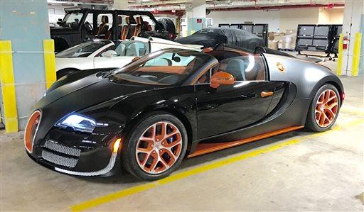 boxer floyd mayweather jr buys rs 22 crore car. Black Bedroom Furniture Sets. Home Design Ideas