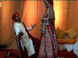 Bhajji- Geeta's wedding pictures!