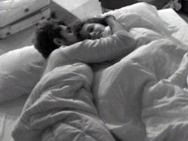 AHEM AHEM: Couples are making out in the Bigg Boss house!