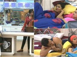 Bigg Boss Day 18: Unseen Pictures Of The House