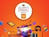 Xiaomi announces 'DiwaliWithMi' festival sale from Nov 3 - 5