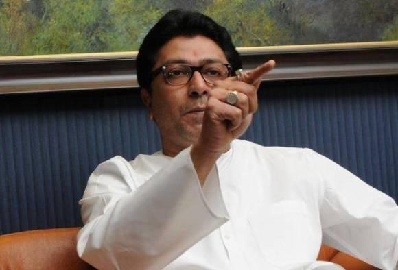 Raj Thackeray favours 'Sharia-type' law to tackle rape