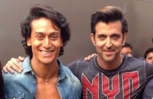 Tiger Shroff is the next big thing: Hrithik Roshan