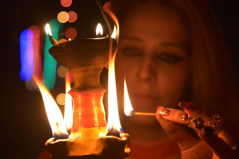 From Amritsar Via Vrindavan To Hyderabad Cherish Myriad