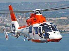 Chopper service to Gulmarg, Pahalgam from Srinagar launched