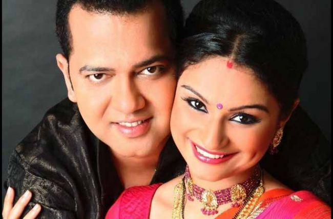 Dimpy Ganguly All Set For Second Marriage With Rohit Roy