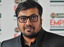Anurag Kashyap wanted to be scientist and win Nobel prize