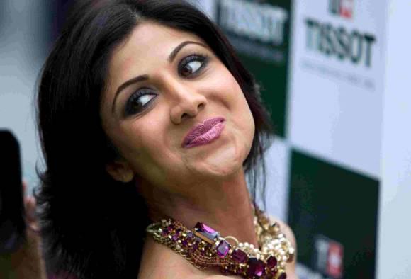 Sanjay Dutt looking fitter, better: Shilpa Shetty