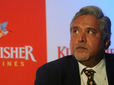 Mallya blames media for spoiling reputation, seeks to clarify why Kingfisher failed