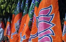 BJP releases list of 31 for Manipur polls