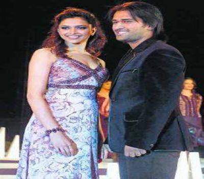 Image result for deepika dhoni love story