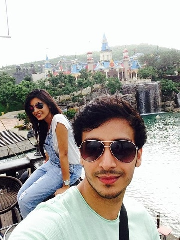 See The Twitpics Of On-Screen Hot Jodi Randhir-Sanyukta Of ...