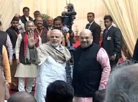 PM Modi, Amit Shah have 'one soul', says Javadekar