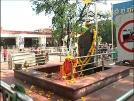 Shani temple row: Shrine authorities, activists hold talks