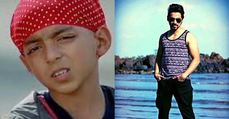 Koi mil gaya s child actor anuj pandit bags popular tv for Koi mil gaya 2