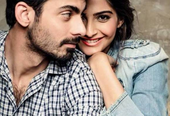 Sonam Kapoor wishes Happy Birthday to Fawad Khan