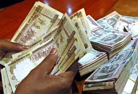Essay : Black Money in India