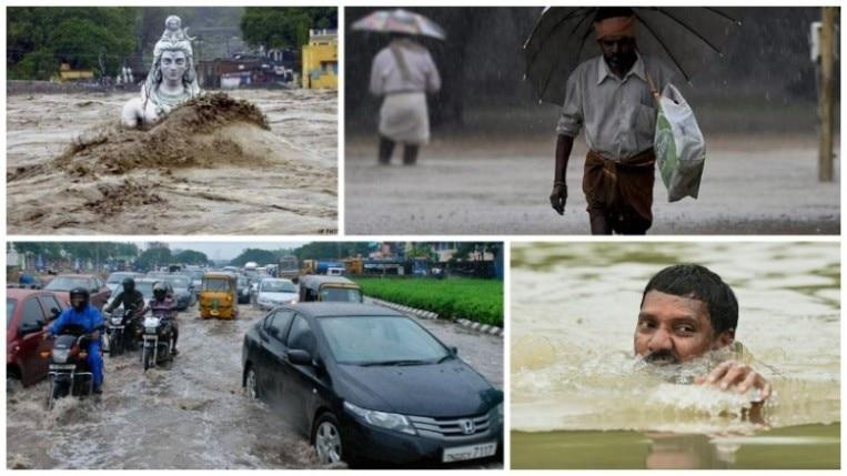 essay on floods in uttrakhand in150 words