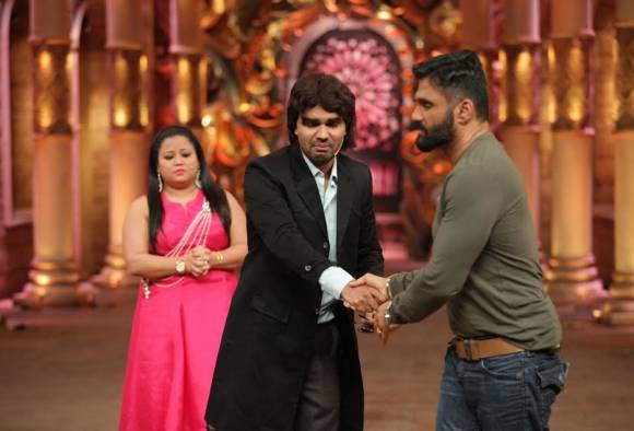 comedy nights bachao episode download mp4