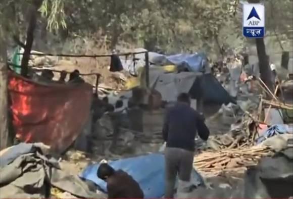 Delhi government orders probe into Shakur Basti slum demolition drive