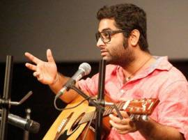 Arijit Singh walked out of