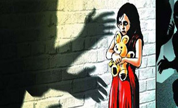 Minor girl raped inside Jagannath temple