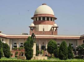 Can't remain silent if democratic process is slaughtered: SC