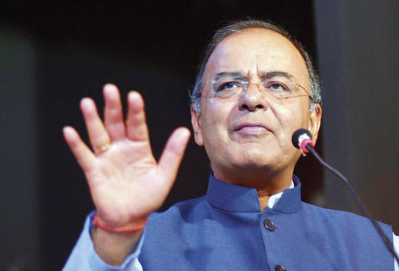 Mehbooba Mufti has to make up her mind, says Arun Jaitley