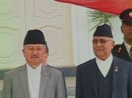 Kathmandu, a friend with benefits