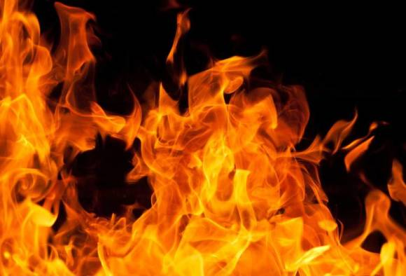 Gurgaon: Shopping website Jabong's warehouse gutted in fire