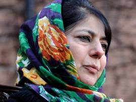 BJP contradicts Mehbooba,says forces were aware of Wani