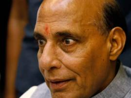 Rajnath takes calculated risk in visiting Pakistan