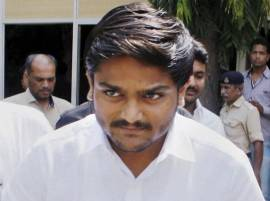 Hardik claims BJP chief Amit Shah trying to harass him in Udaipur